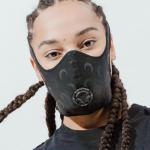 Stylish Anti Covid masks - Urban fashion